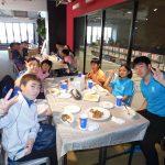 食事会(11-12L)