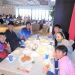 食事会(13-14L)
