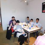 食事会(21-22L)