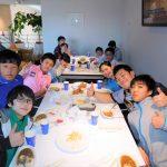 食事会(23-24L)