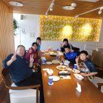 食事会(5-6L)